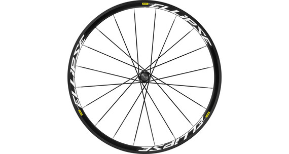Mavic Ellipse HR black